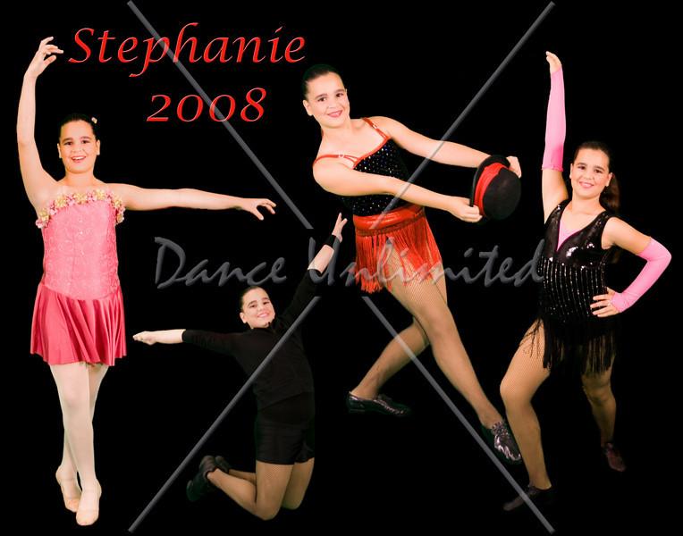 Stephanie montage