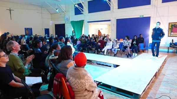 OLOFC - Ethical Fashion Show 2019