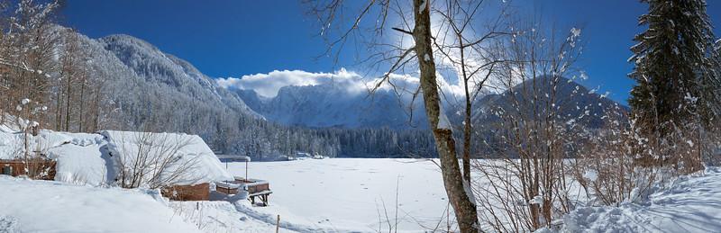 Primo lago di Fusine innevato 210210-062050#SX v100