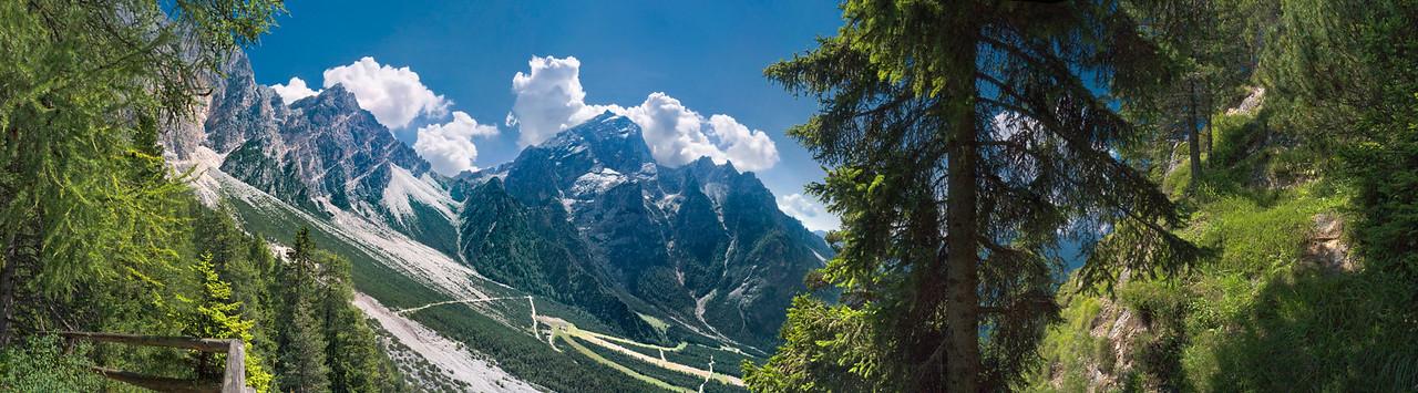 Antelao - Dolomiti