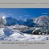 Secondo lago di Fusine - foto n° 041208-2282464