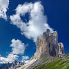 Le Tre Cime di Lavaredo, nel cuore delle Dolomiti di Sesto