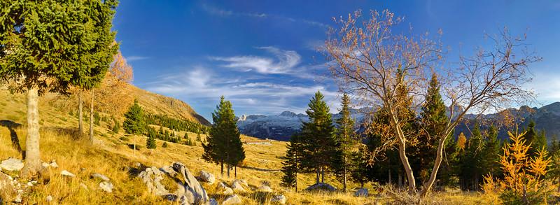 Altopiano del Montasio - foto n° 081115-623084