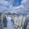 Alpi Giulie <br /> Funivia del Monte Lussari 060306-040002