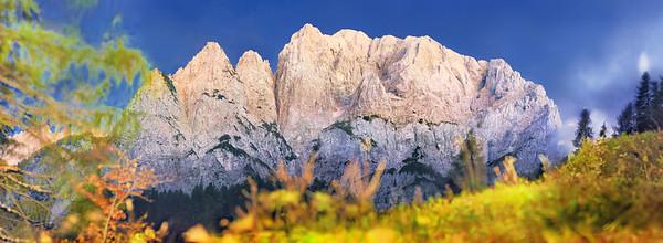Prisojnik - Alpi Giulie
