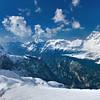 Alpi Giulie - Italia - Funivia del Kanin - Sella Nevea - Conca Prevala - Montasio <br /> <br /> foto n.140310-661451