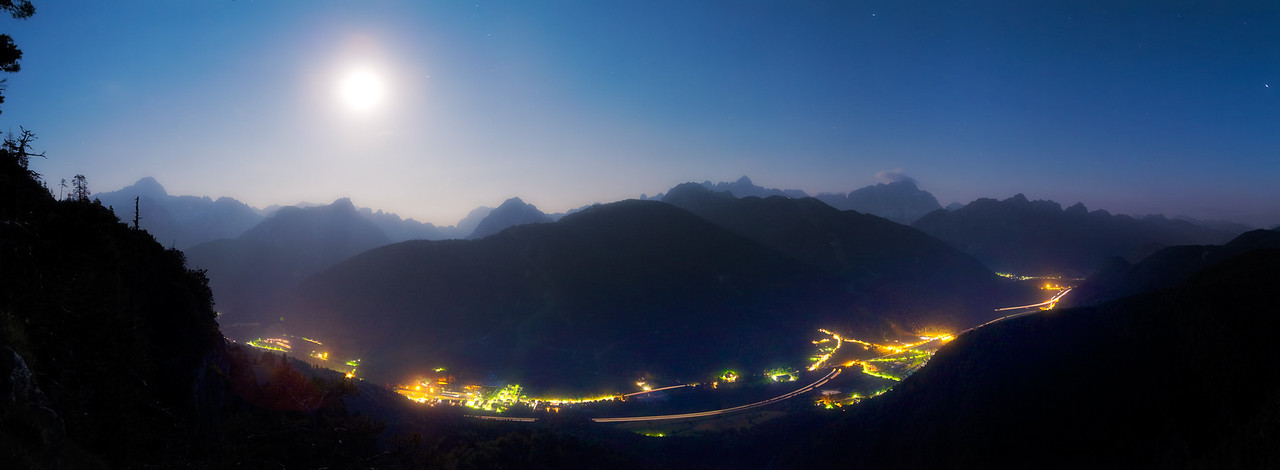 Valcanale notte - foto n° 300604-542026