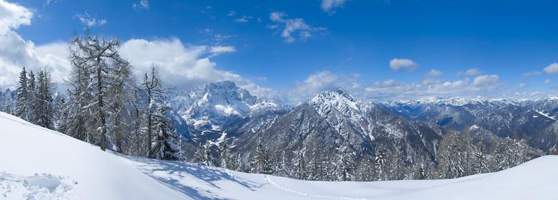 Val Saisera dal Lussari - foto n° 080404-261220#