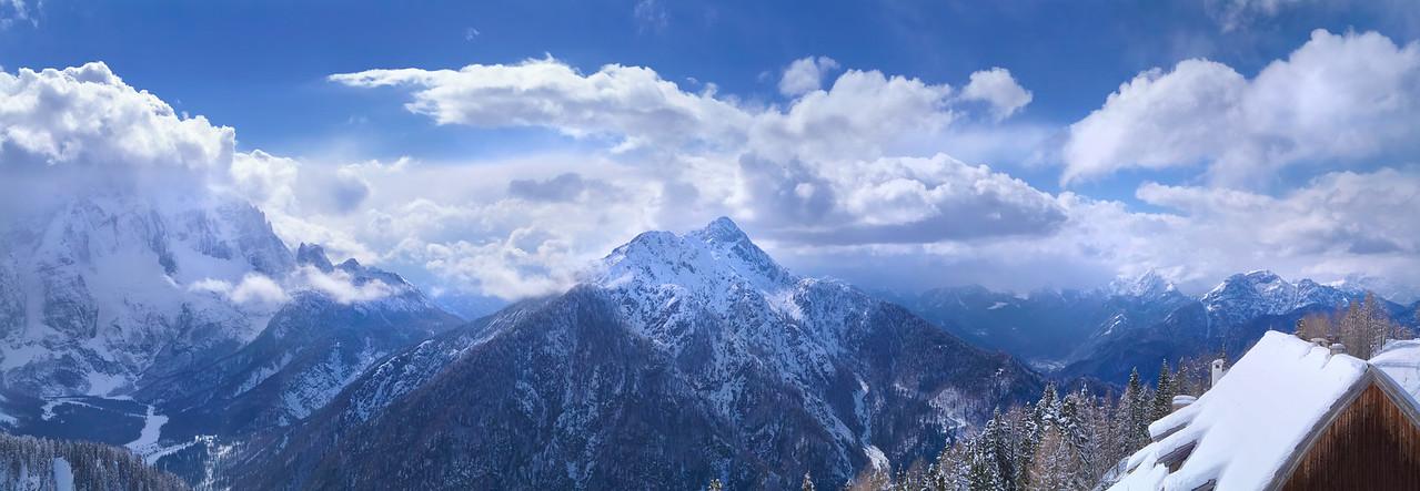 Montasio-Val Saisera - foto n° 080403-485965