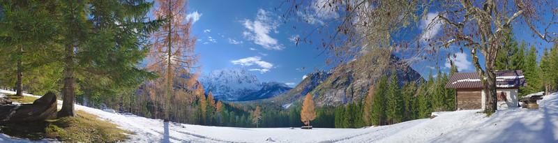 Val Saisera-Montasio - foto n° 191114-716302