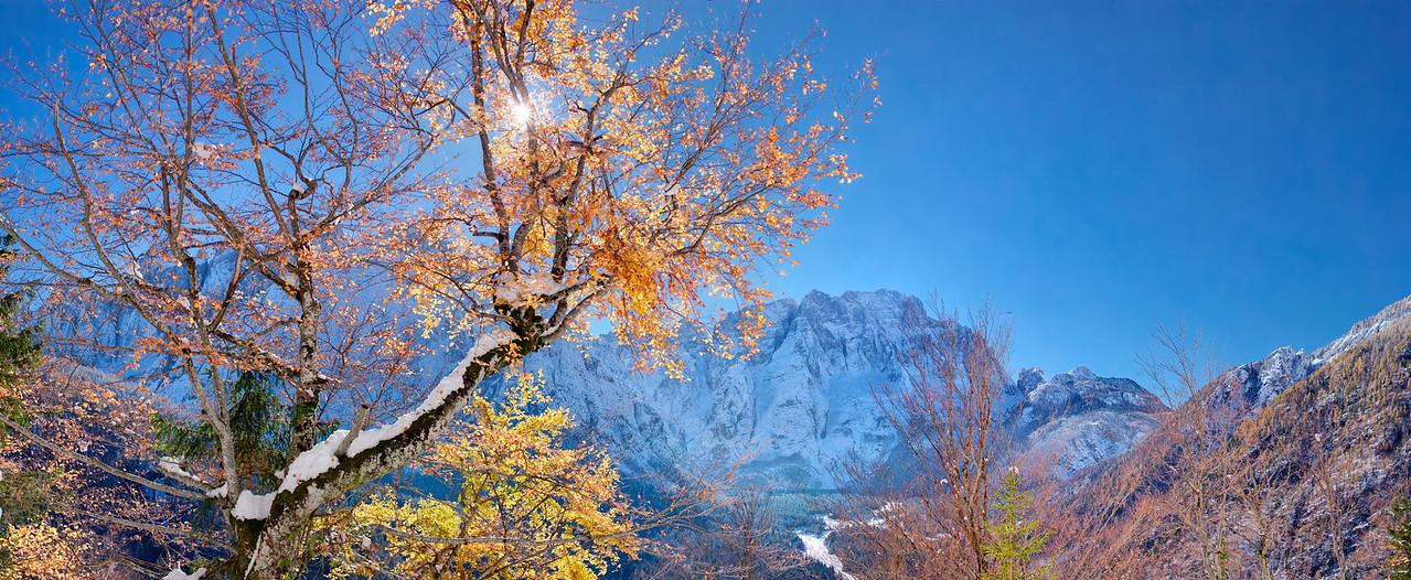 Val Saisera - Montasio - foto n° 271010-553053#