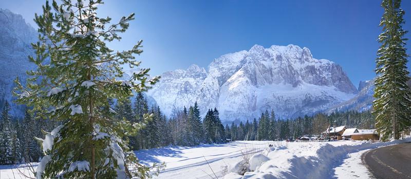 Val Saisera-Montasio - foto n° 070215-669705