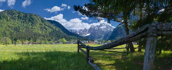 Valbruna - Italy