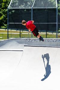Skatepark, Turners Falls, MA 1