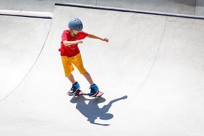Skatepark, Turners Falls, MA 2