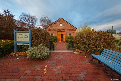 Discovery Center, Turners Falls, MA