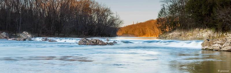 Rock Dam, Turners Falls, MA