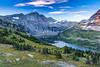 Hidden Lake, Glacier National Park, MT