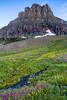 Clements Mountain, Glacier National Park, MT