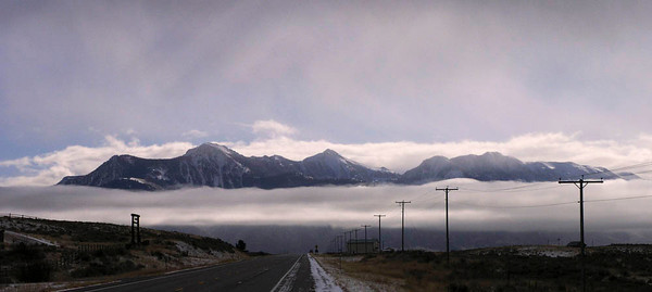 road to yellowstone 1