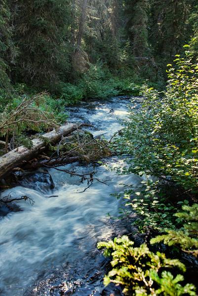 GrottoFalls River