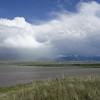Ennis lake squall 2
