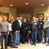 Great group of Miracle Jeans Day supporters at Rocky Mountain CU's N. Montana branch.