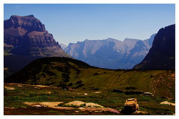 Montana-Glacier 2014