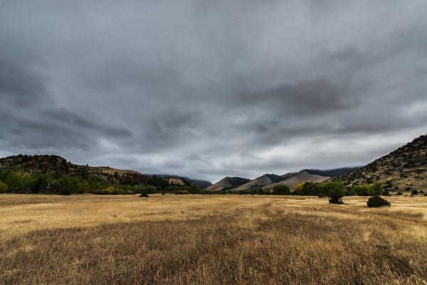 8-Mile Ranch - MLR