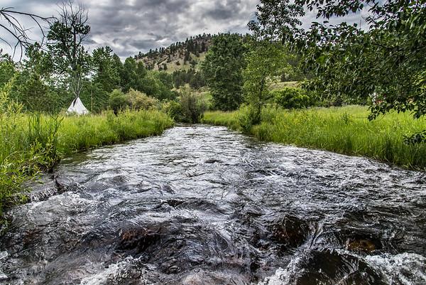 Heyneman Ranch - MLR