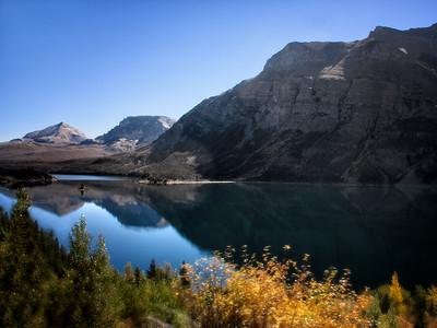 Montana/North Dakota