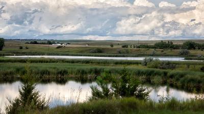 Sweet Briar Lake, ND