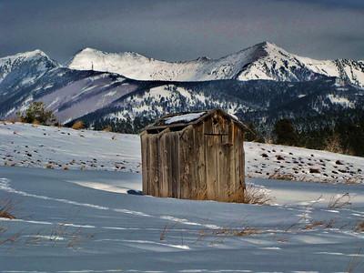 Montana Outback