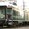 Private Antique Railcars in Livingston MT