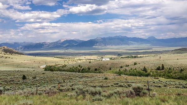 Southwest Montana