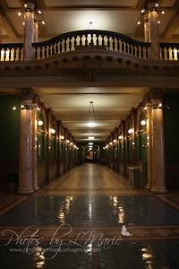 Capitol Building - Helena, MT