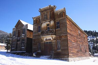 Elkhorn, MT