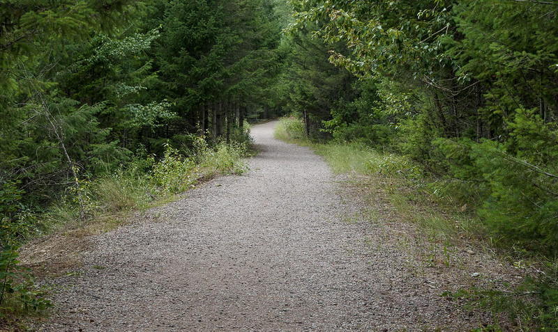 Boundary Walk - 2