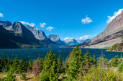 Glacier National Park,