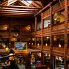 Many Glacer Lodge