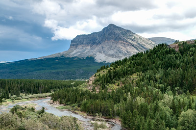 Swiftcurrent Creek