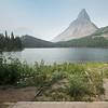 Swiftcurrent Lake - 4