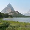 Swiftcurrent Lake - 2