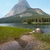 Swiftcurrent Lake - 3