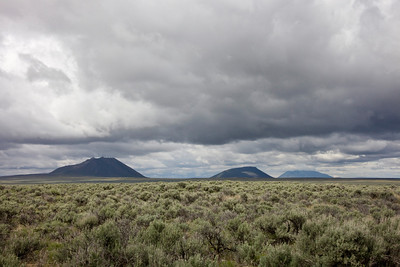 3 Buttes Idaho
