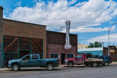 Stockman's Bar