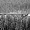 Great Northern Railway. Bridge