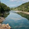 Middle Fork Flathead River - 2