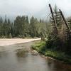 Two Medicine Creek