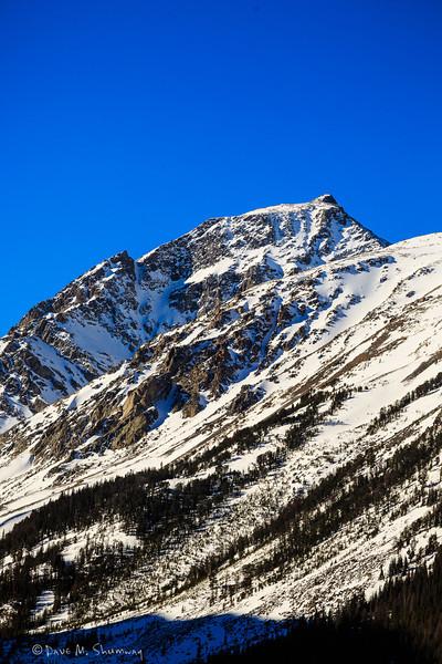 Whitetail Peak
